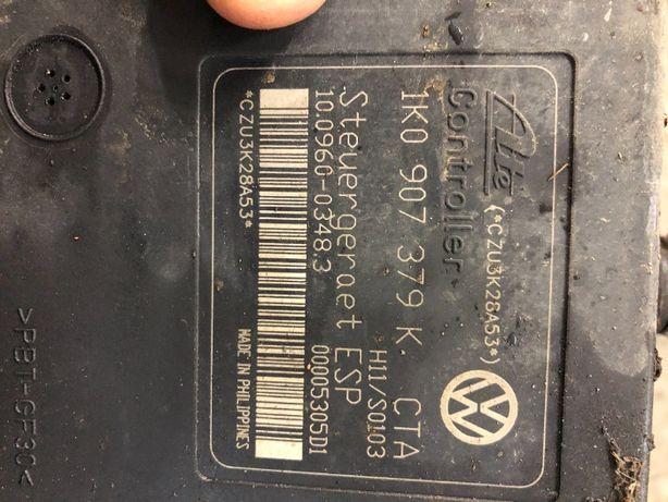Pompa ABS VW Toouran \ Golf 5 \ Audi A3 COD 1K0907379K