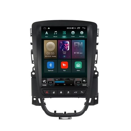 Radio Navigatie GPS Tesla sigilata Android 10 4+64GB Opel Astra j