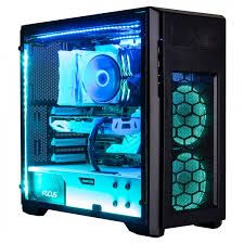 gaming pc cu rtx 2070 sau gtx 1660ti si procesor i7 8700 -nou