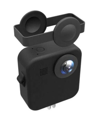Husa protectie GoPro MAX 360° cu protectie lentila