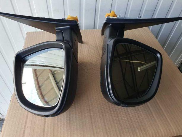 Sticla oglinda incalzita heliomata electrocrom BMW X3 X4 f25 f26