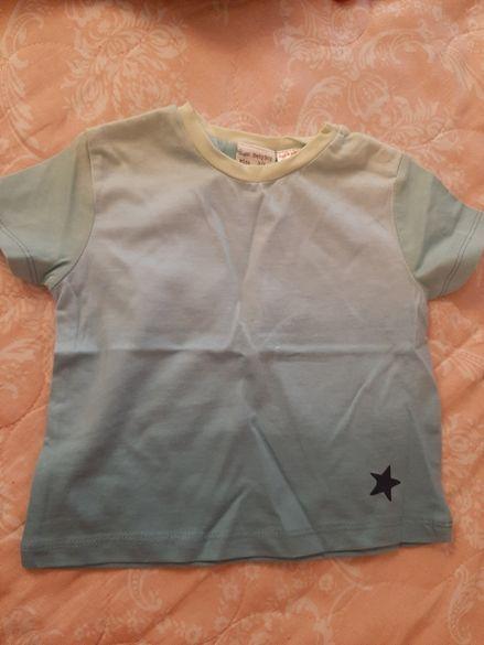 Тениска за бебе