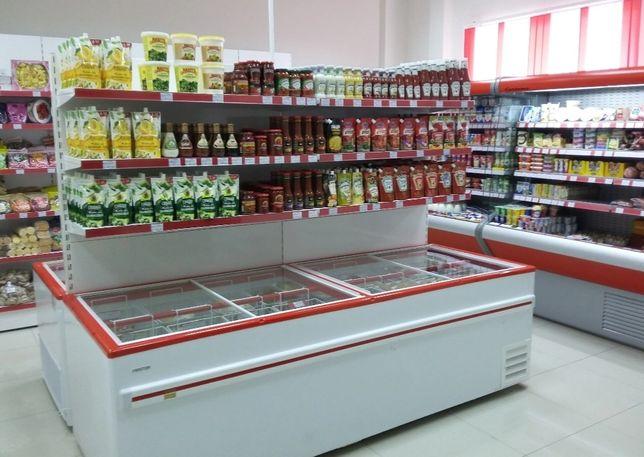 Продуктовый магазин по Сембинова