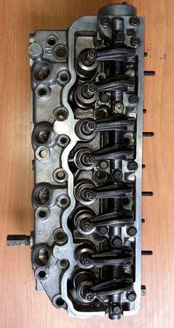 ГБЦ на двигатель 4d56 б/у в отличном рабочем состоянии.