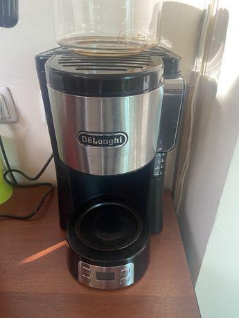 Кофеварка Delonghi ICM15250
