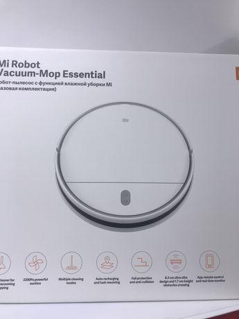 Mi robot  пылесос #ах