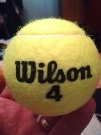 Mingii de tenis Wilson (Noi)