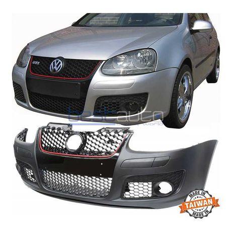 GTI предна броня за Volkswagen Golf 5 за фабрични халогени