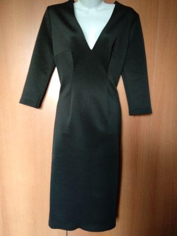 Платье женское офисное 44р