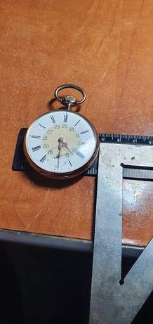 Vintage ceas din aur ( carcasa aur 14k )mecanism de exceptie