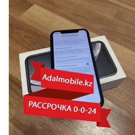 Apple Iphone XR. Айфон ИксР. 128гб. Рассрочка!