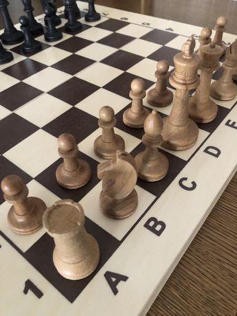 Шахматы турнирные Баталия номер 5