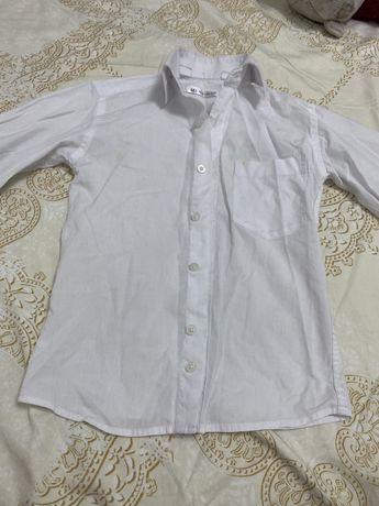 Блузки на девочку так же мальчика