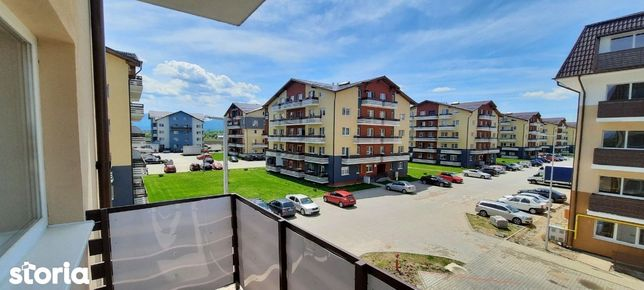 Apartament 3 camere Subcetate Residence - cod 9069