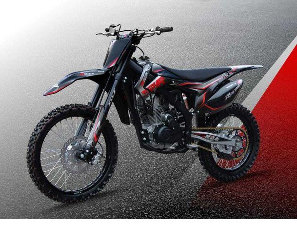 Мотоцикл XINGUIZUN Эндуро SHR-1