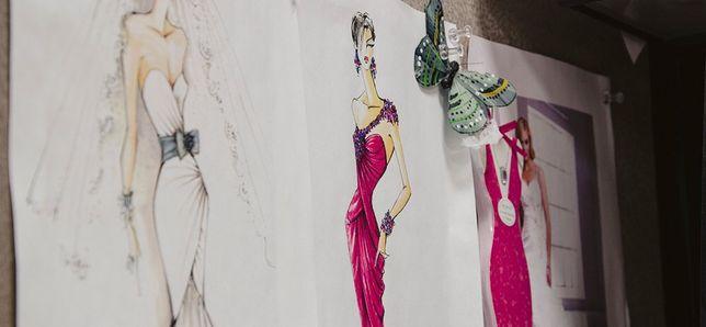 Vrei sa devii/esti designer vestimentar?Esti pasionat de moda?