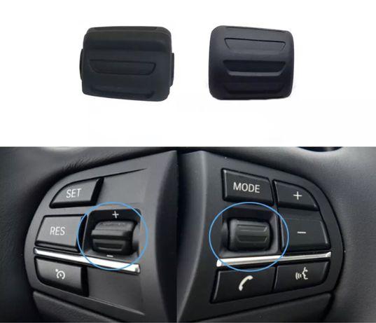 Волан бутони BMW X3 X4 X5 X6 F15 F16 F25 F26 бутон копче панел бмв х5