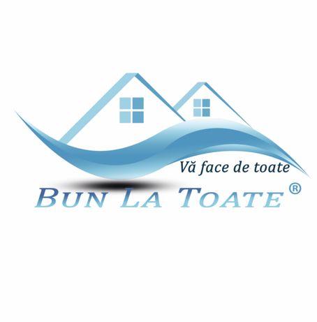 """Firma de constructii """"Bun La Toate"""""""