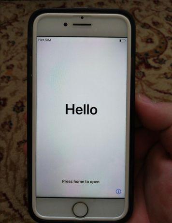 Iphone 7 в хорошем состоянии