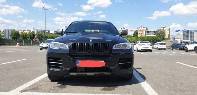 Vand BMW X6 M50D