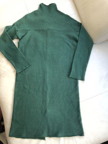 Еластична рокля размер M