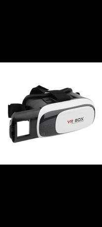 Vr очки(Виртуальная реальность)