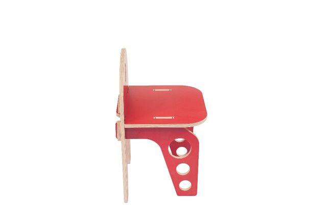 Scaunel pentru copil (placaj/lemn eco) Scaun copii | 90 lei preț promo
