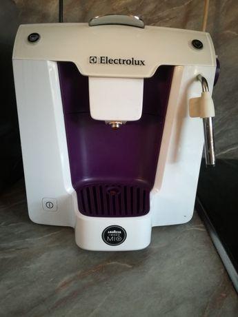 Кафемашина Lavazza A Modo Mio Electrolux