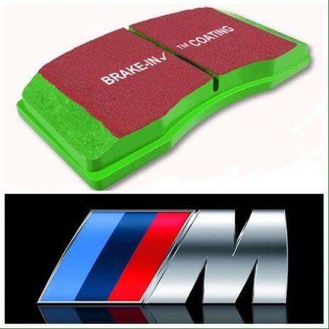 Накладки за БМВ 330 Е46 спортни BMW M Z4 204 коня предни и задни Е38 М