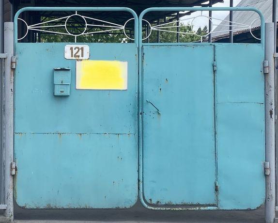 Продам Ворота ширина 3м высота 2.30
