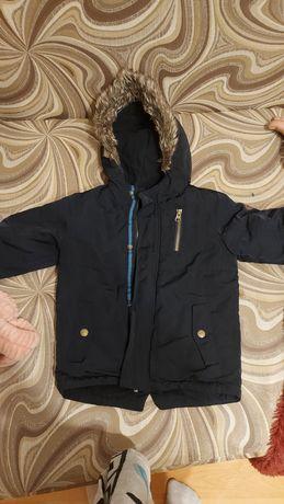 Продам куртку для мальчика Next