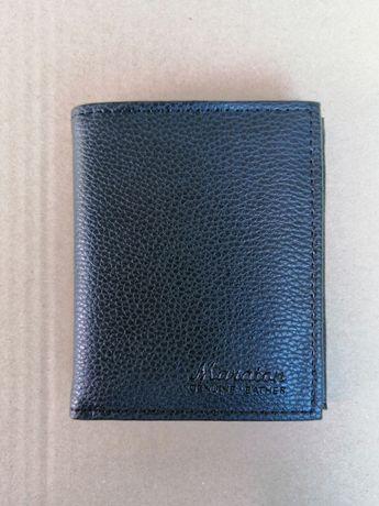 Класическо мъжко портмоне, 100%естествена кожа!