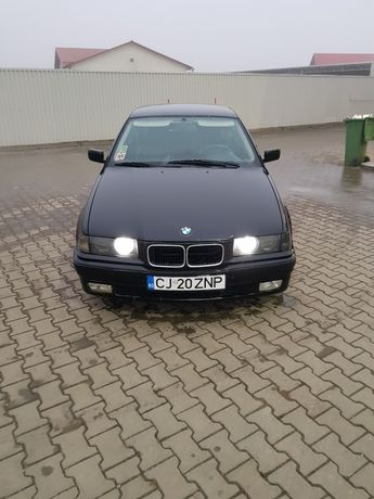 Bmw 318 tds 1998