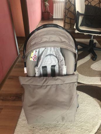 Бебешко столче-Graco