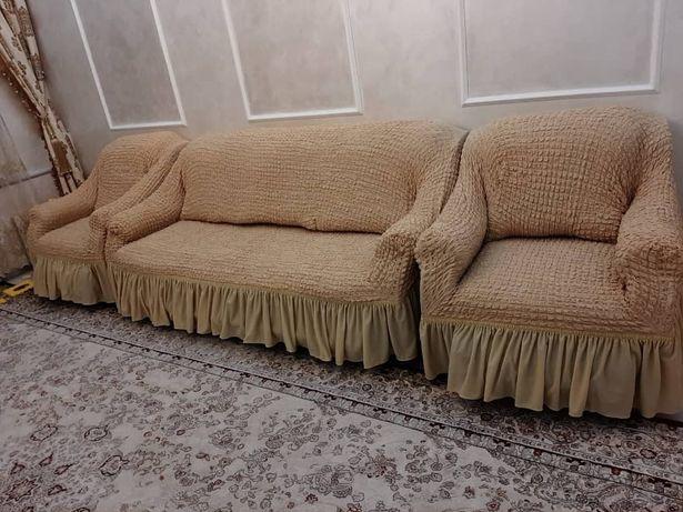 чехол на диван, чехлы на Диван Дивандеки (и на нестандарт больш див.)