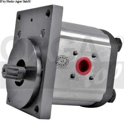 pompa hidraulica fend