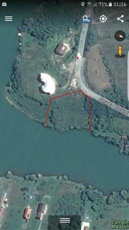 teren lacul Cincis