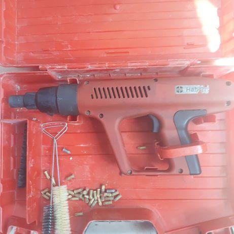 Пистолет строительный