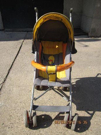 Детска количка лятна