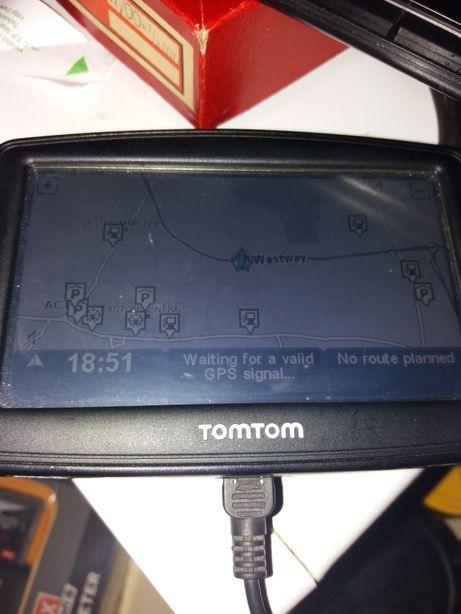 Gps TOMTOM XL 4ET03 N14644