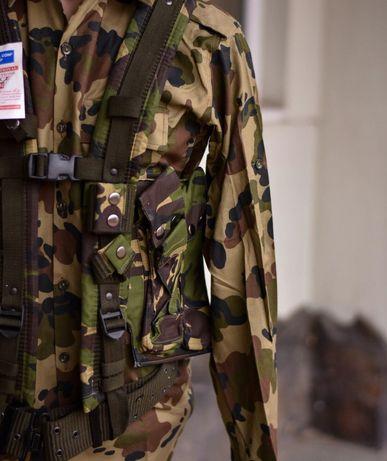Ham tactic camuflaj padure, Surplus Armata Română