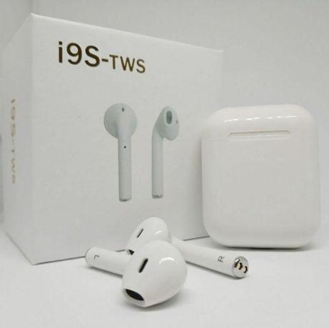 Продам новые наушники I9S-TWS