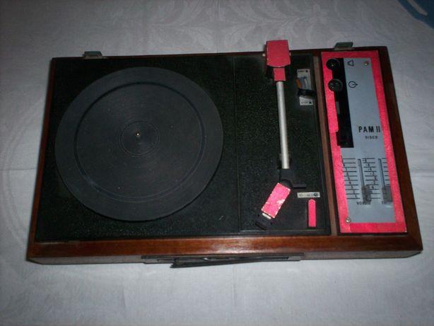Pick-up Pam II disco