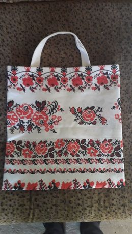 Чанта за многократна употреба с възможност и за различни размери