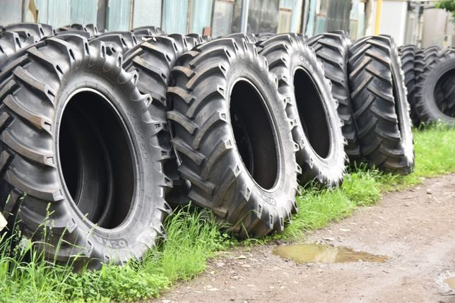 Anvelope agricole noi 14.9-30 ;ivrare gratuita oriunde in tara