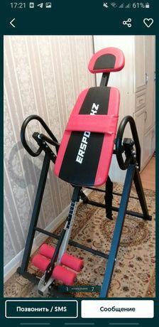 Инверсионный стол Ersport