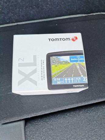 "Navigație TomTom XL2 IQ Rutes Edition TMC Trafic 4,3"" Europa Centrală"