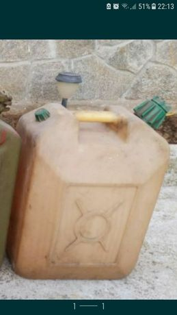 Туба за нафта пластмасова