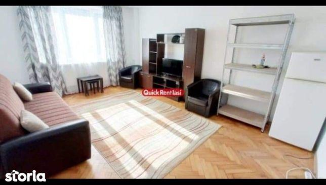 Piata Unirii UMF apartament 3 camere de inchiriat