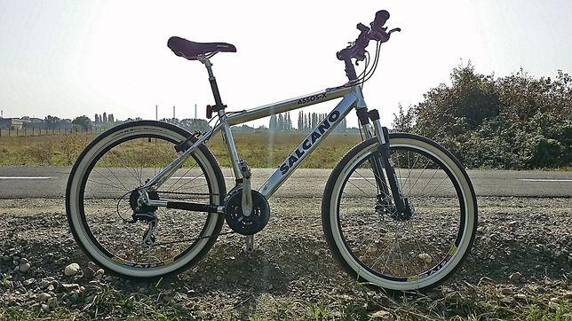 Bicicleta Salcano Assos - X